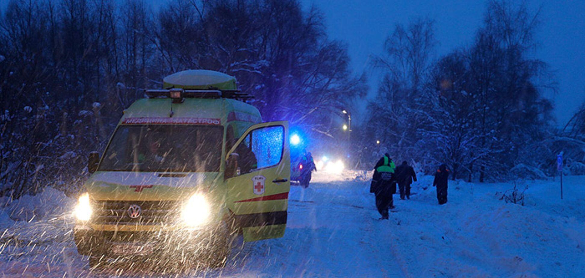 Крушение Ан-148 в России: украинский штурман назвал главную версию