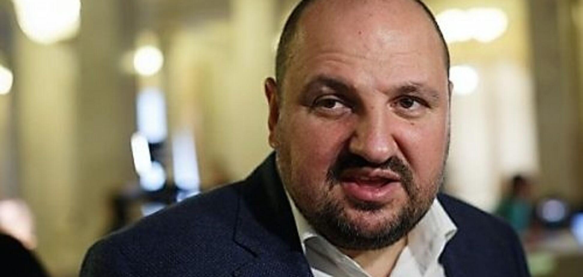 Розенблата поймали на разговоре с главой НАБУ: начато расследование