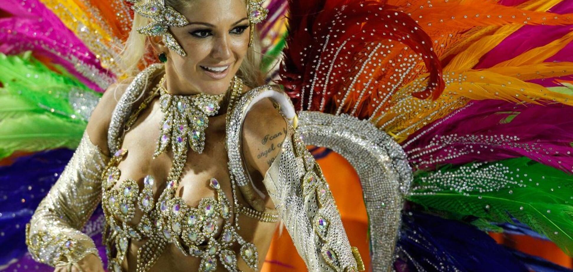 Карнавал в Ріо