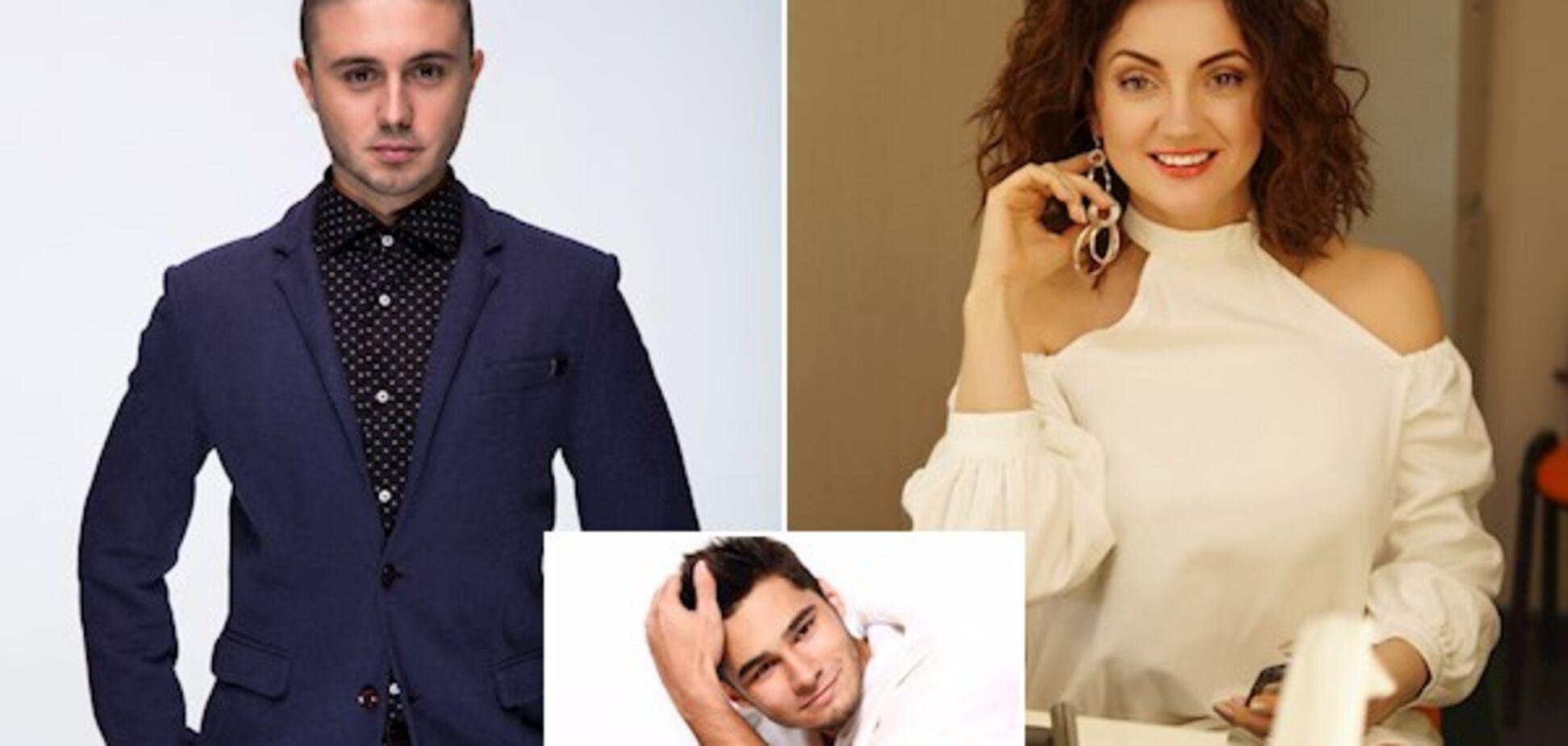 День закоханих: українські зірки про курйози, відчайдушні кроки та подарунки. Частина 2