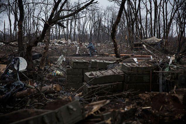 Военные из ЕС спрогнозировали поведение России на Донбассе