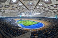 Динамо – Брюгге: УЕФА закрыл 20 секторов Олимпийского – названа причина