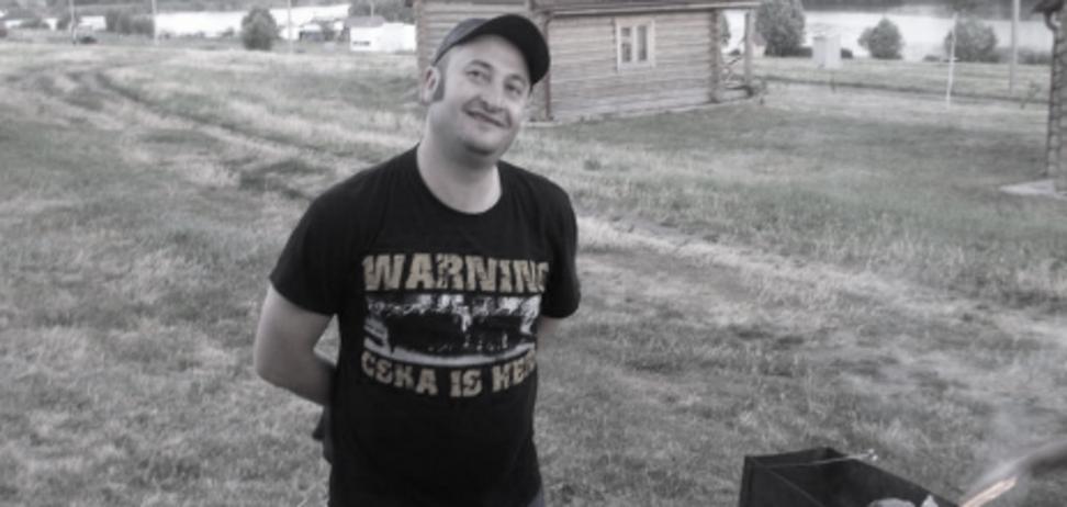 Трагедия перед матчем Лиги Европы: в Белграде умер российский фанат