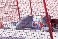 Жуть дня! Российский горнолыжник разбился во время спуска на Олимпийских играх-2018: появилось видео падения