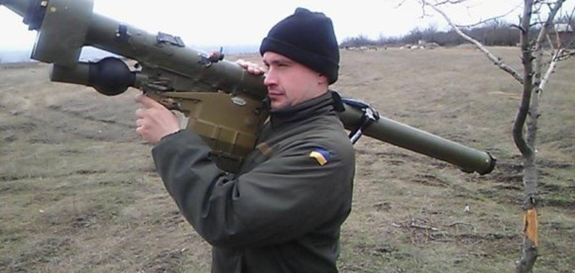 'Шевелить г*вно': известный украинский комментатор ответил на провокацию звезды росТВ