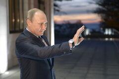 '150 років не протягне': російський журналіст пояснив хворобу Путіна