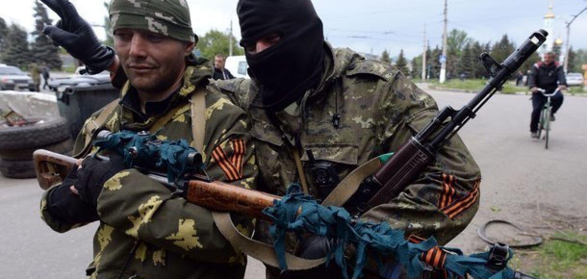 'Мой сын был там': сторонник 'ДНР' признался в присутствии российских наемников на Донбассе