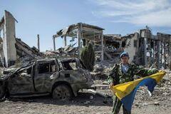 'Про Крим забуваємо': російський журналіст назвав два шляхи повернення Донбасу