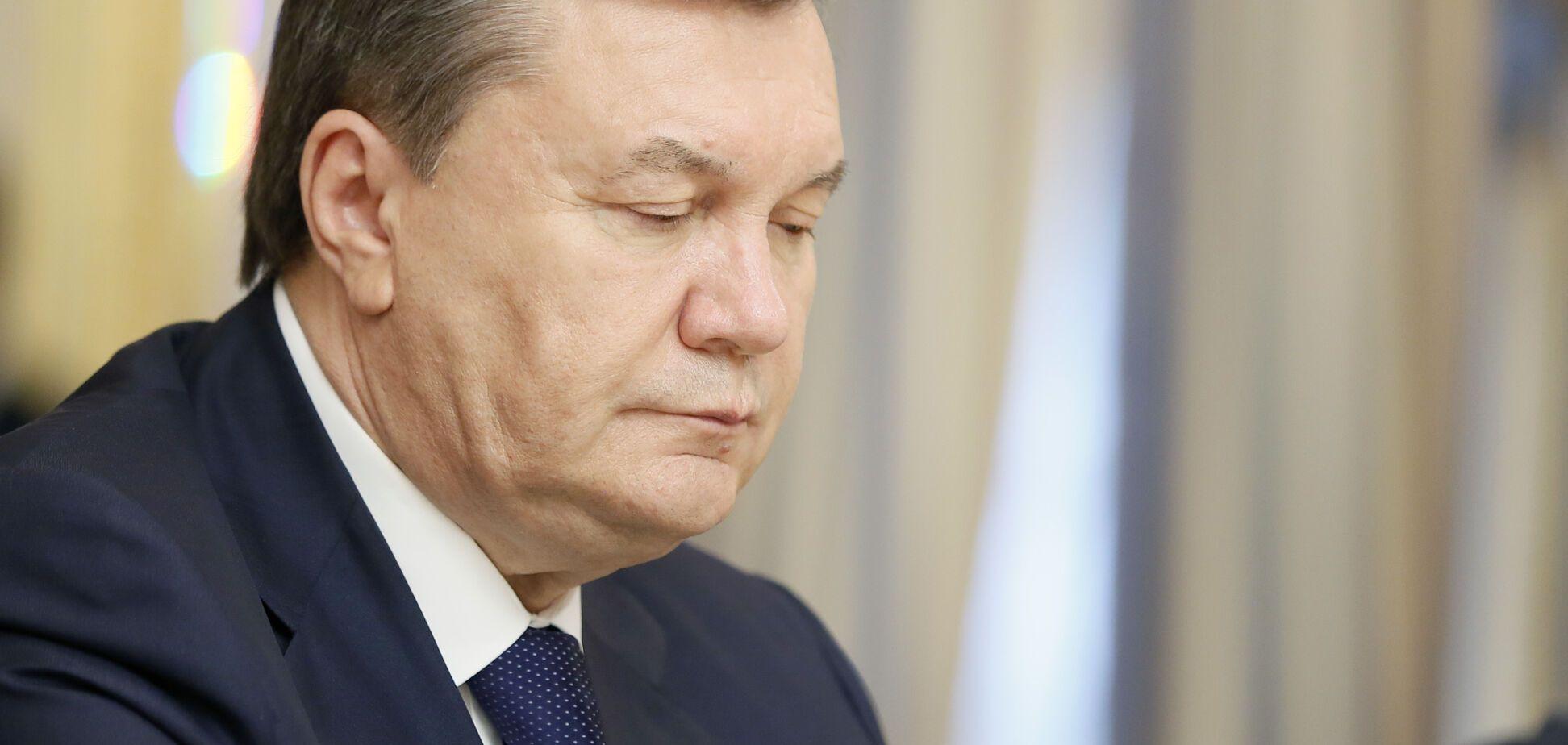 Росія підкупила Януковича під час Євромайдану - Пономарьов