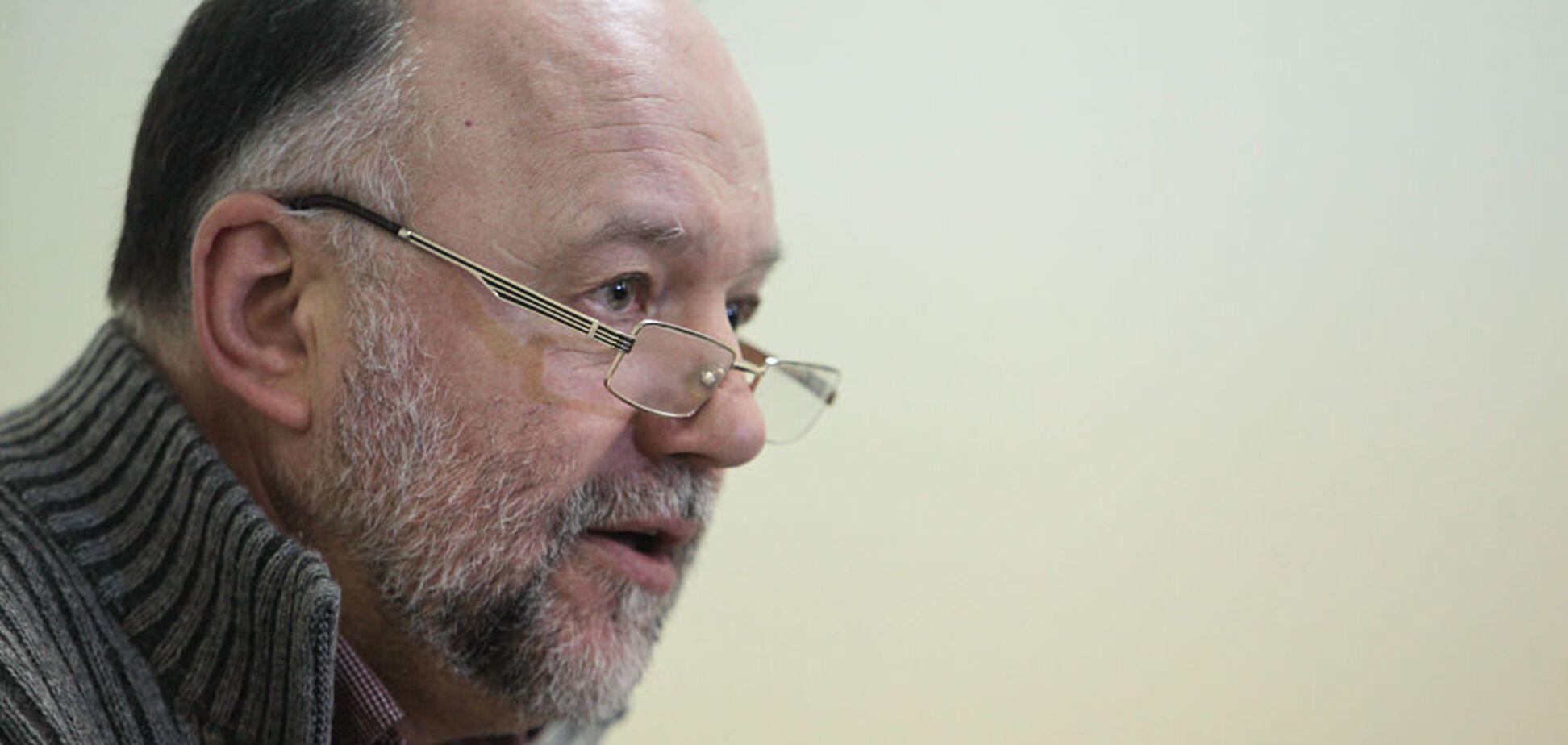 'Убивать украинцев': Курков и Прилепин поспорили из-за войны на Донбассе