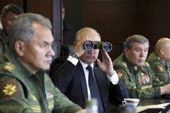 'Цар-то голий': журналіст з РФ повідомив про ляпас Путіну