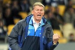 'Очень агрессивно': Блохин оценил шансы 'Динамо' в Лиге Европы