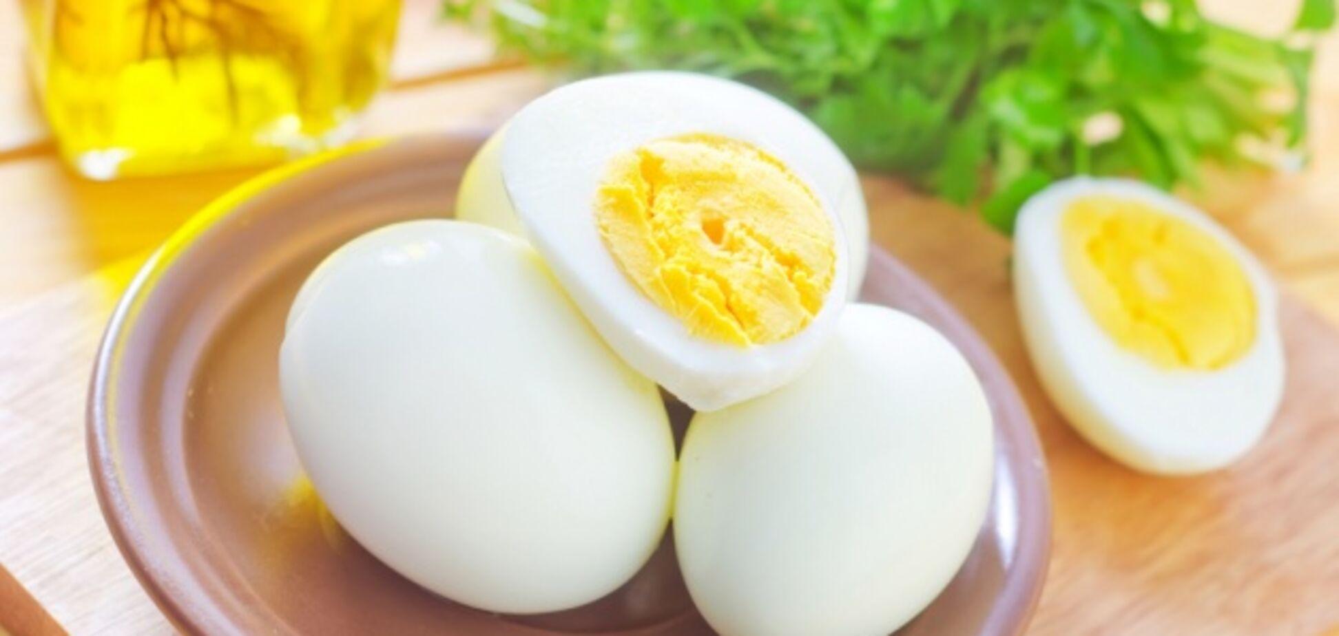 Яйца можно есть два-три раза в неделю. Это миф?