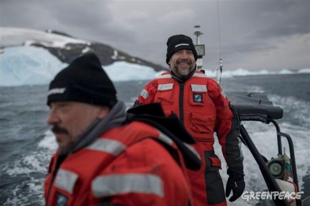 Антарктический дневник: экстремальный холод и месяцы полной темноты