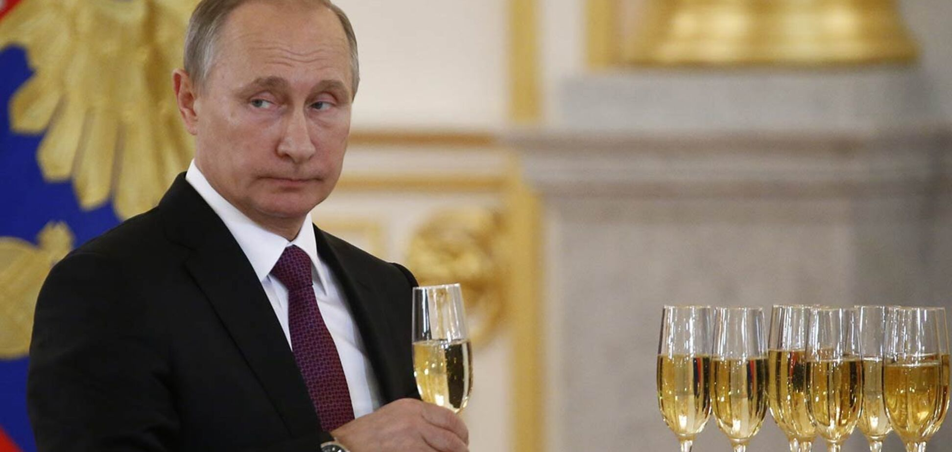 Внезапного ухода Путина не будет – Гозман