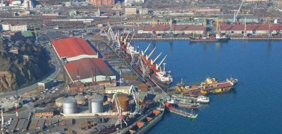 СБУ: приватні компанії хотіли незаконно 'відкусити' п'ять гектарів у порту 'Южний'