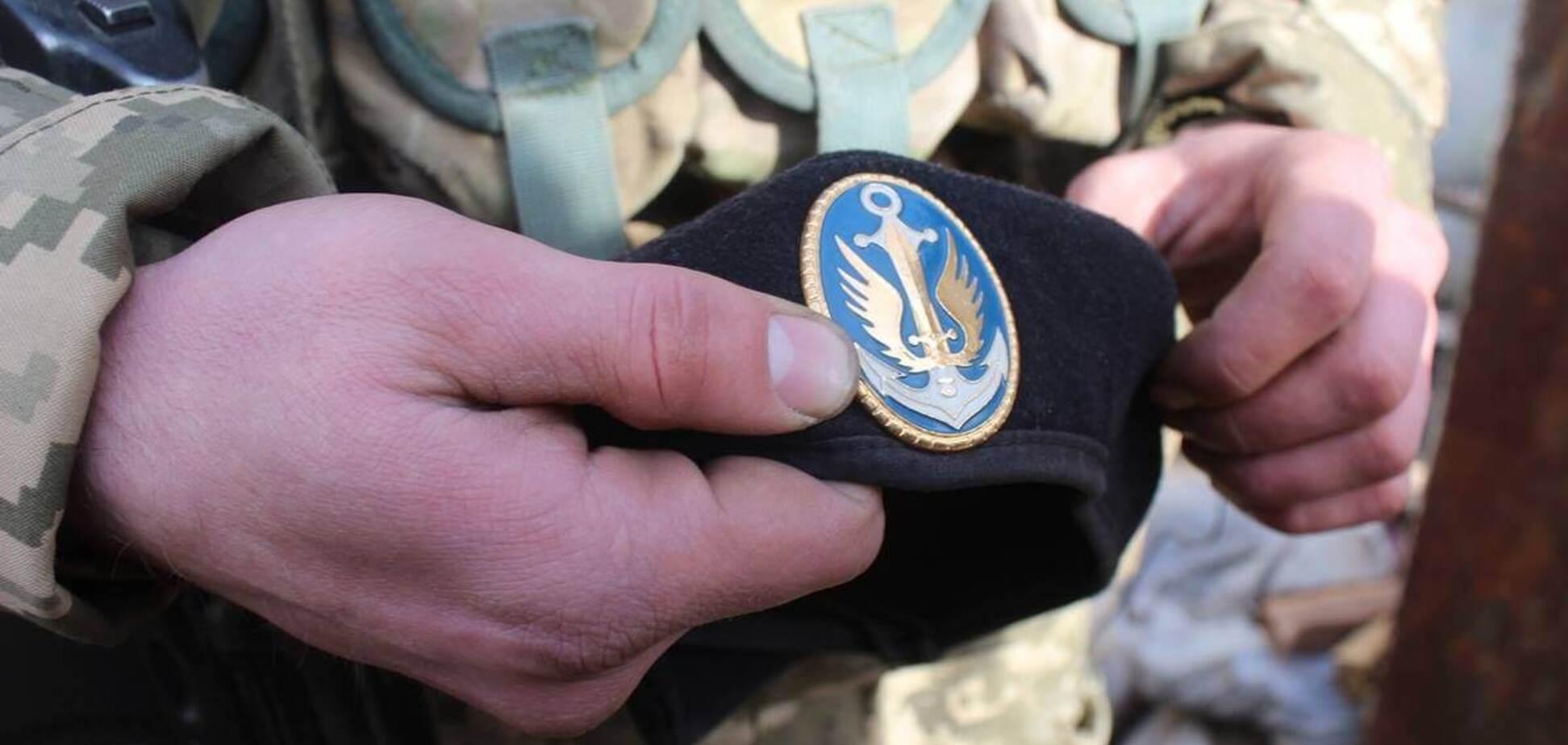 Стріляли 'віялом': стали відомі подробиці вбивства морпіхів на Донбасі