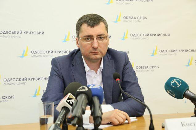 Экс-зам главы ГФС обжалует назначение Продана на свою должность