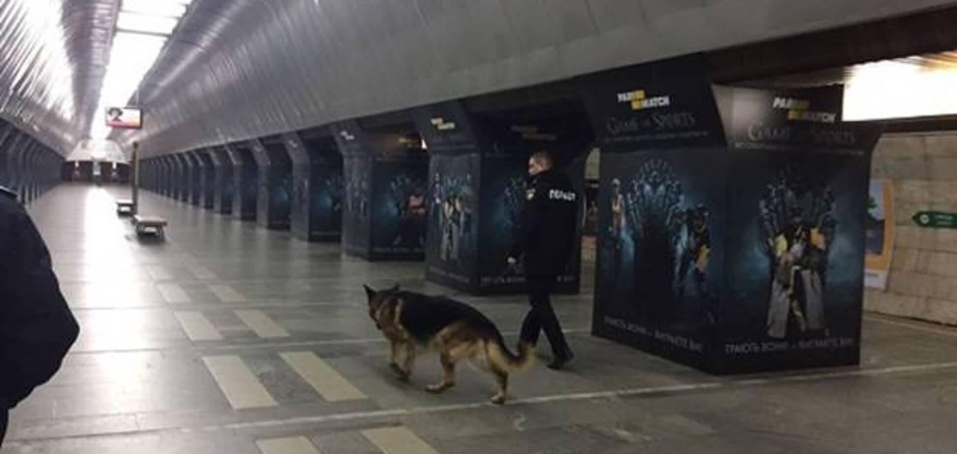 'Зворотний бік слави': у Києві журналіста прийняли за терориста