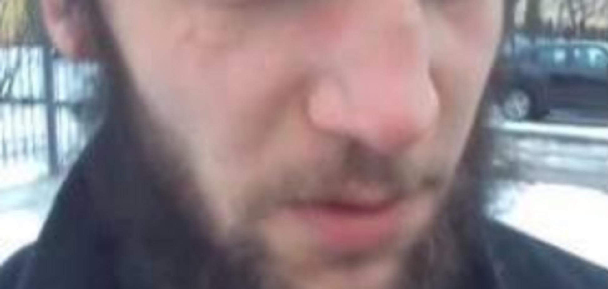 Тепер помічник ченця: у Києві спіймали 'серійного' шахрая з УПЦ МП