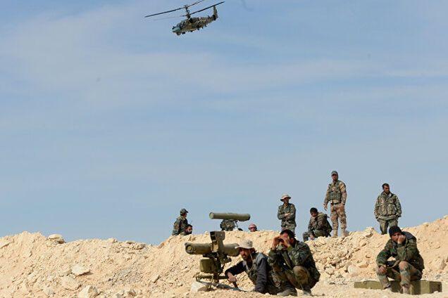 Авантюра в Сирии пришла к логическому и опасному рубежу