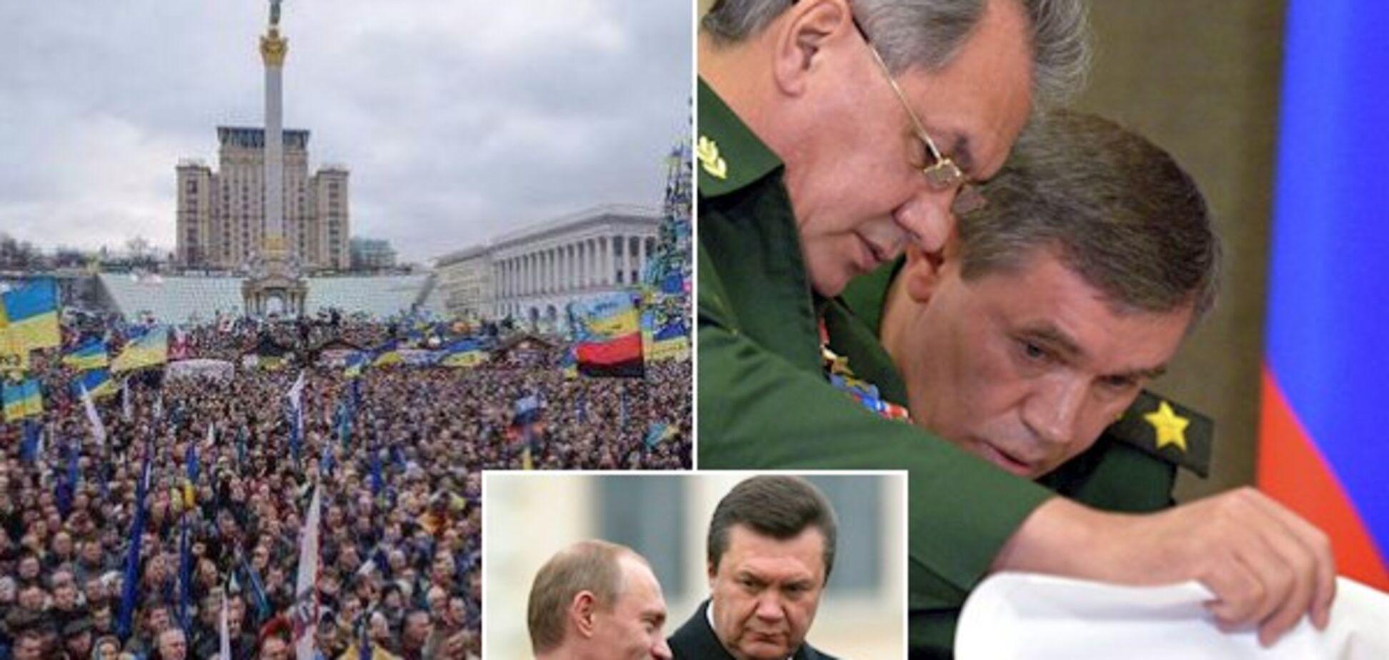 Еще до Майдана: волонтер рассказал, как Россия превратила Украину в полигон