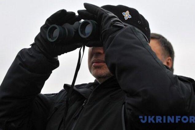Киев грозит Севастополю «летающими телеграфными столбами»