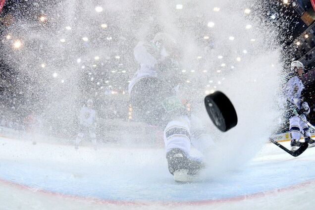 Юного российского хоккеиста убило шайбой: подробности трагедии
