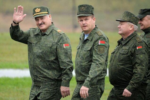 Категорично неприпустимо допускати миротворців з Білорусі на Донбас!