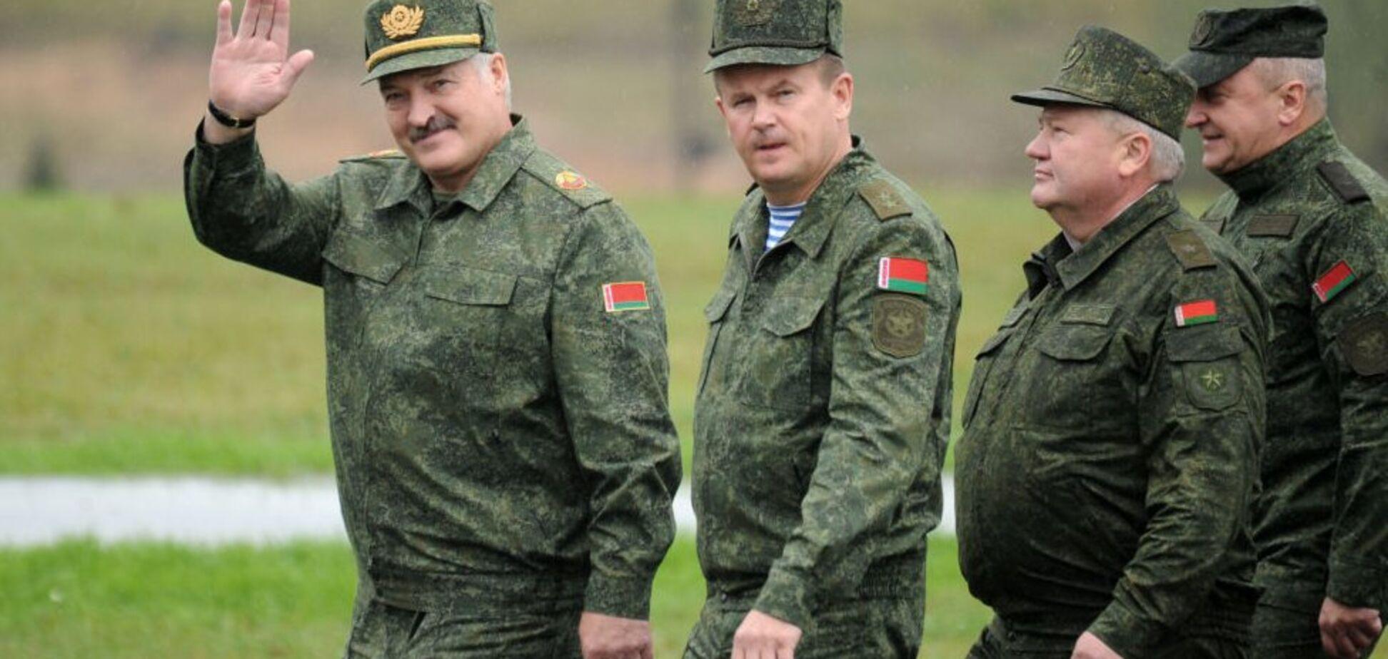 Миротворці з Білорусі на Донбасі: це категорично неприпустимо!
