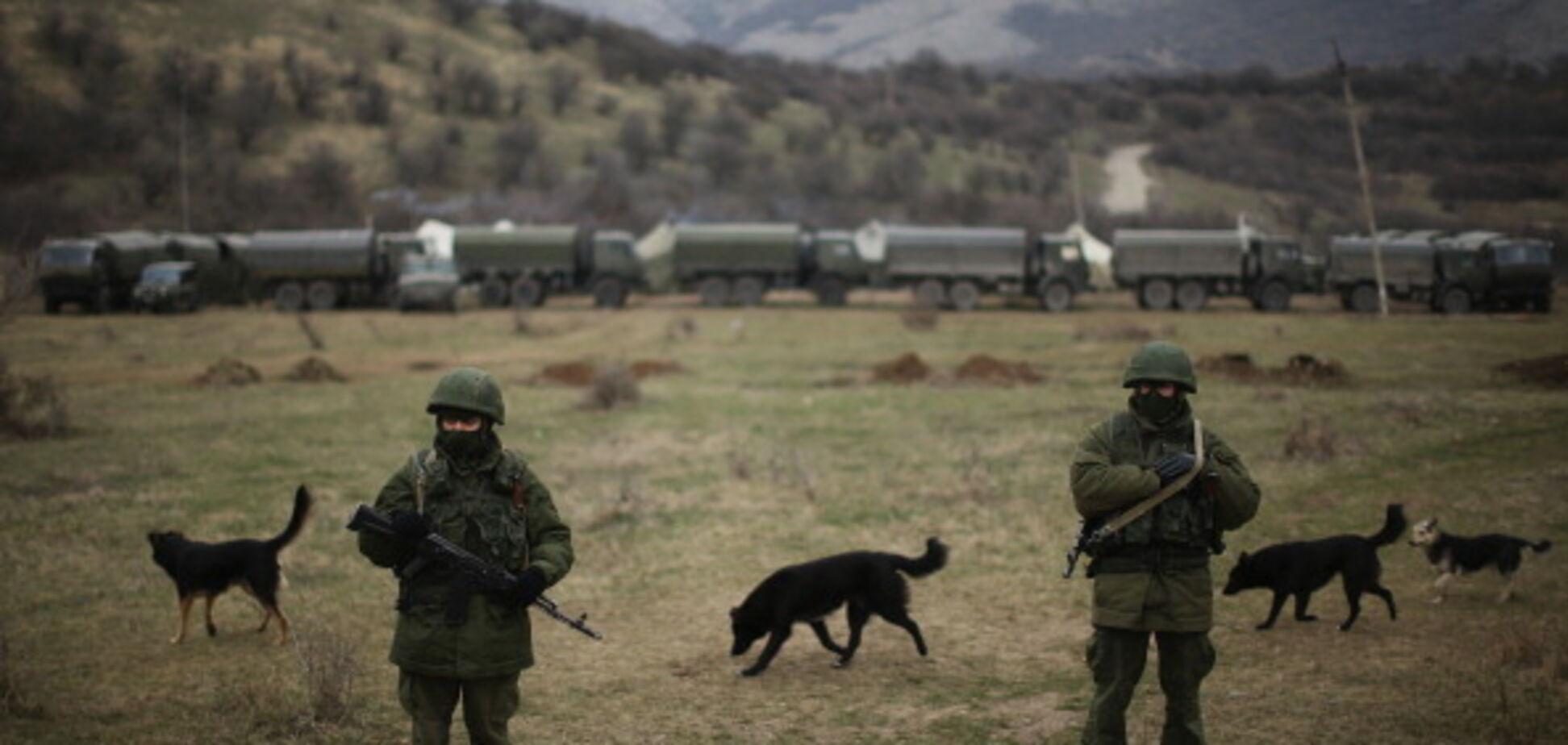 Вчилися разом: генерал назвав ім'я командувача захопленням Криму