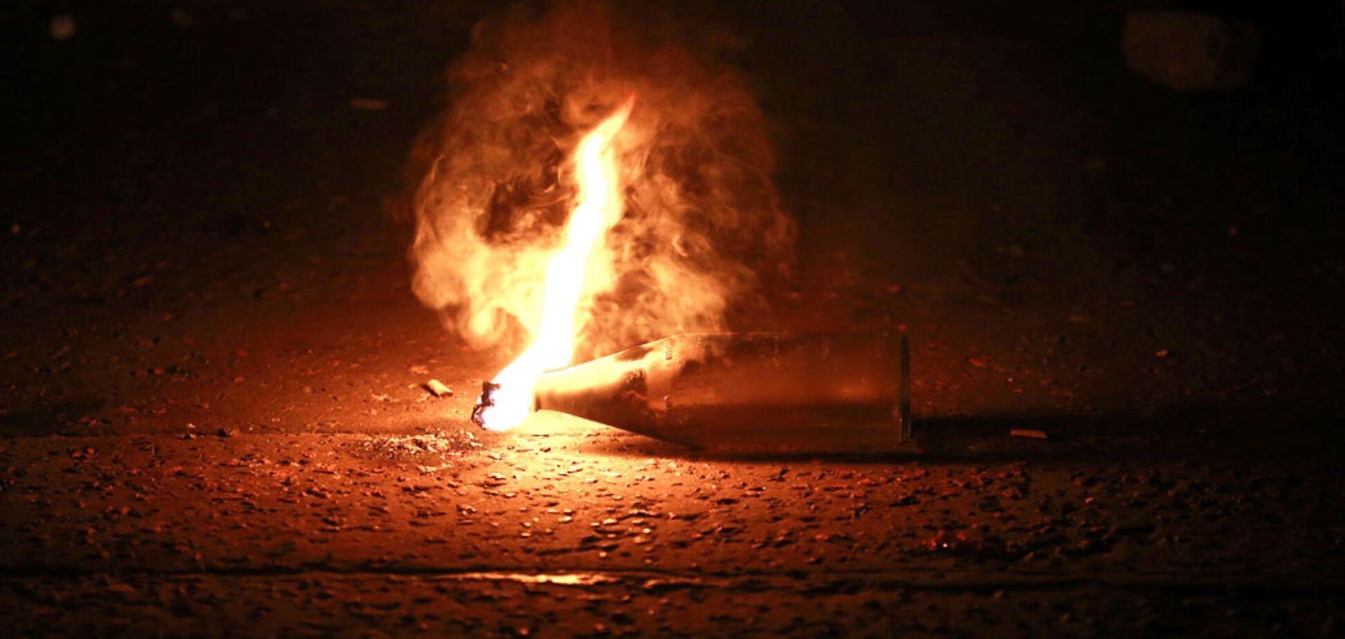 У Києві напали на офіс і будинок донецького нардепа-олігарха