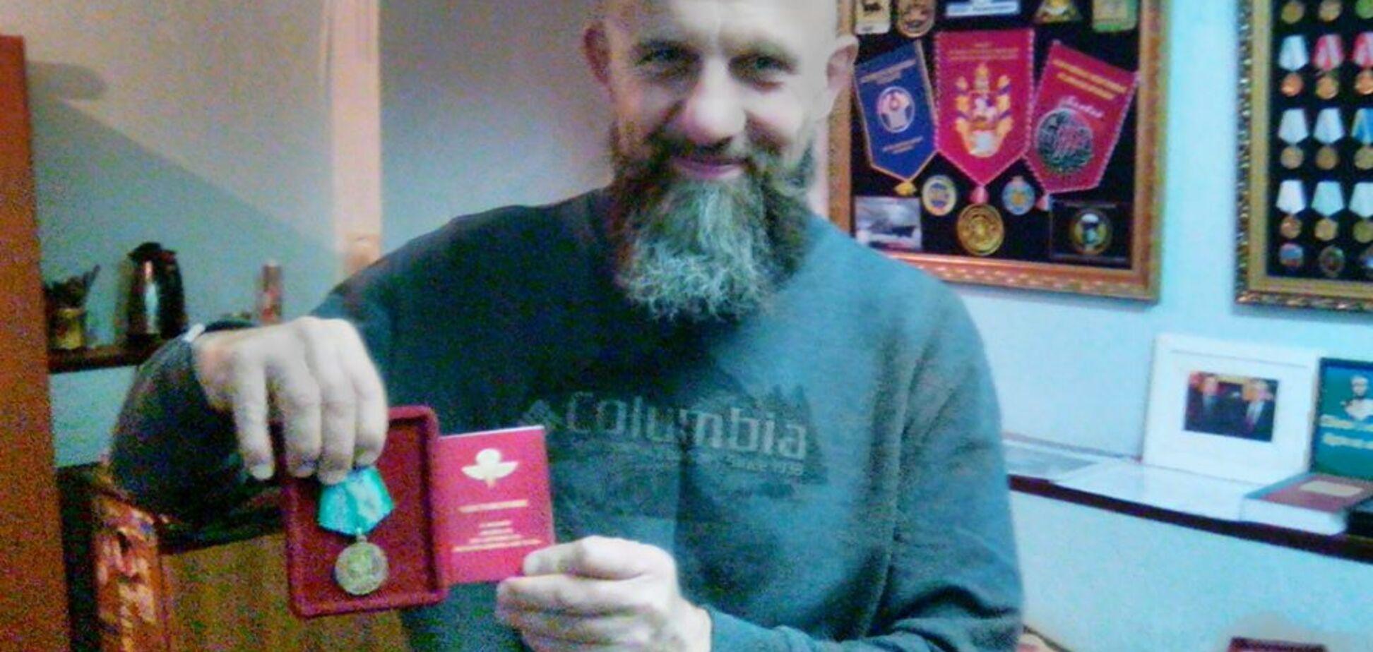 Появились подробности об украинце из 'Вагнера', погибшем в Сирии