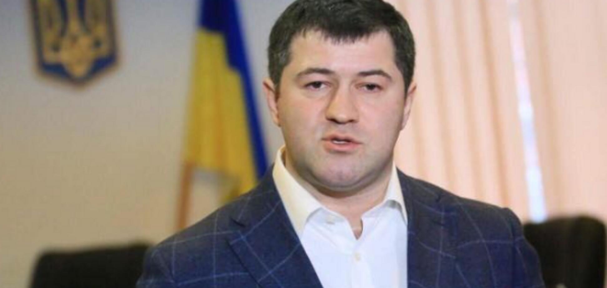 Насиров рассказал, кто затягивает рассмотрение его дела