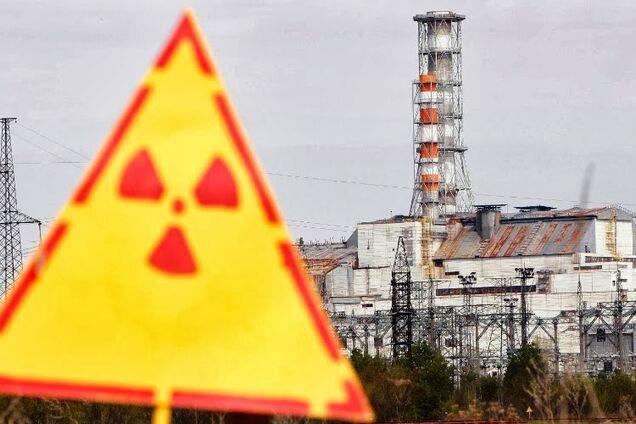 Радиоактивным отходам из Чернобыля нашли необычное применение