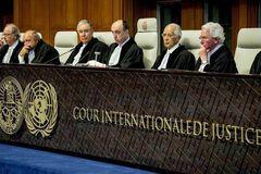 Все готово: Україна подає до Гааги меморандум про порушення РФ морського права