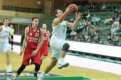Фінал чотирьох Кубка України з баскетболу: розклад трансляцій