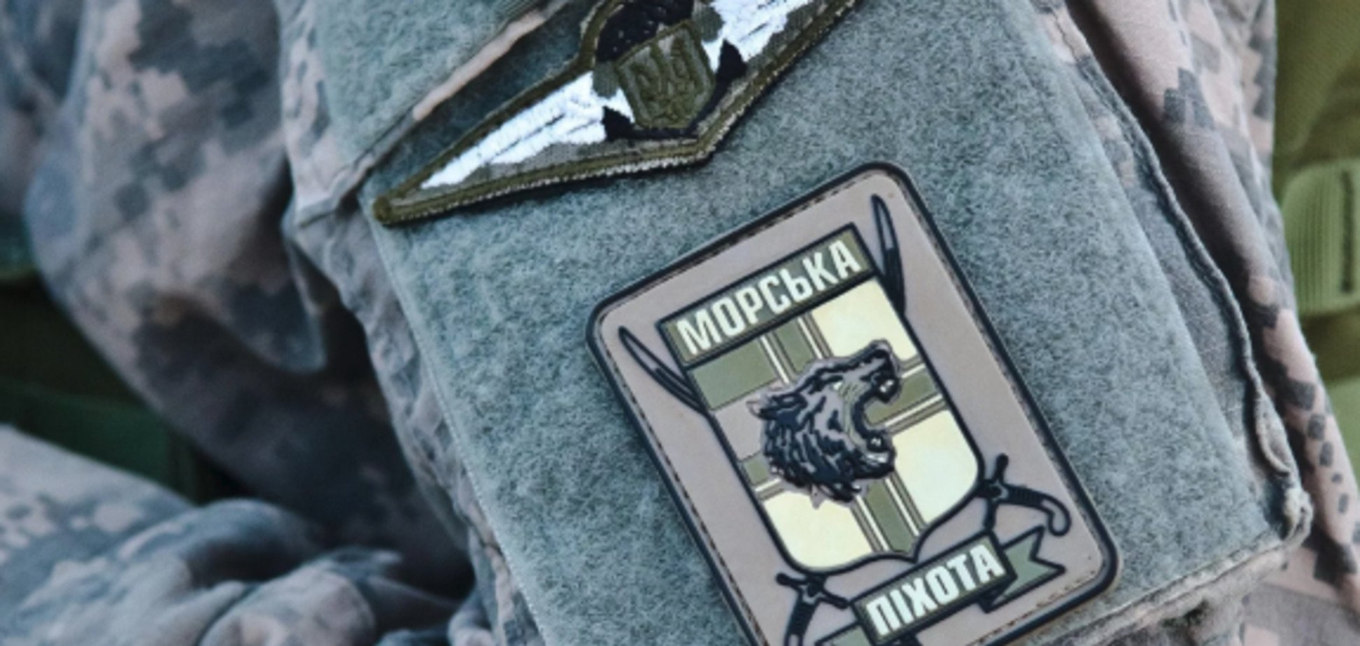 Розстріл морпіхів в зоні АТО: в основній версії знайшли нестиковки