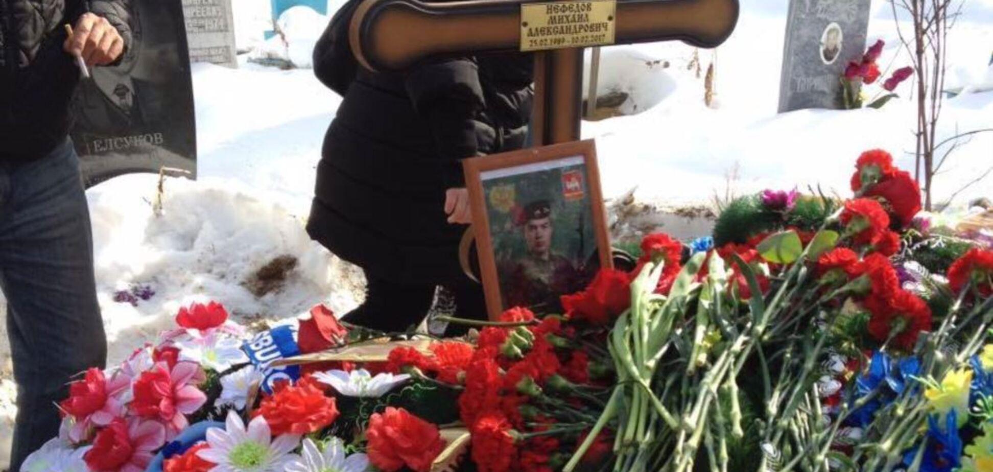 В России нашли 'плюсы' в гибели 'вагнеровцев' в Сирии