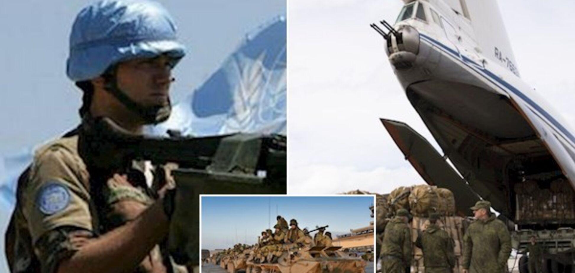 'Как из Германии 90-х': появился прогноз вывода войск России из Украины