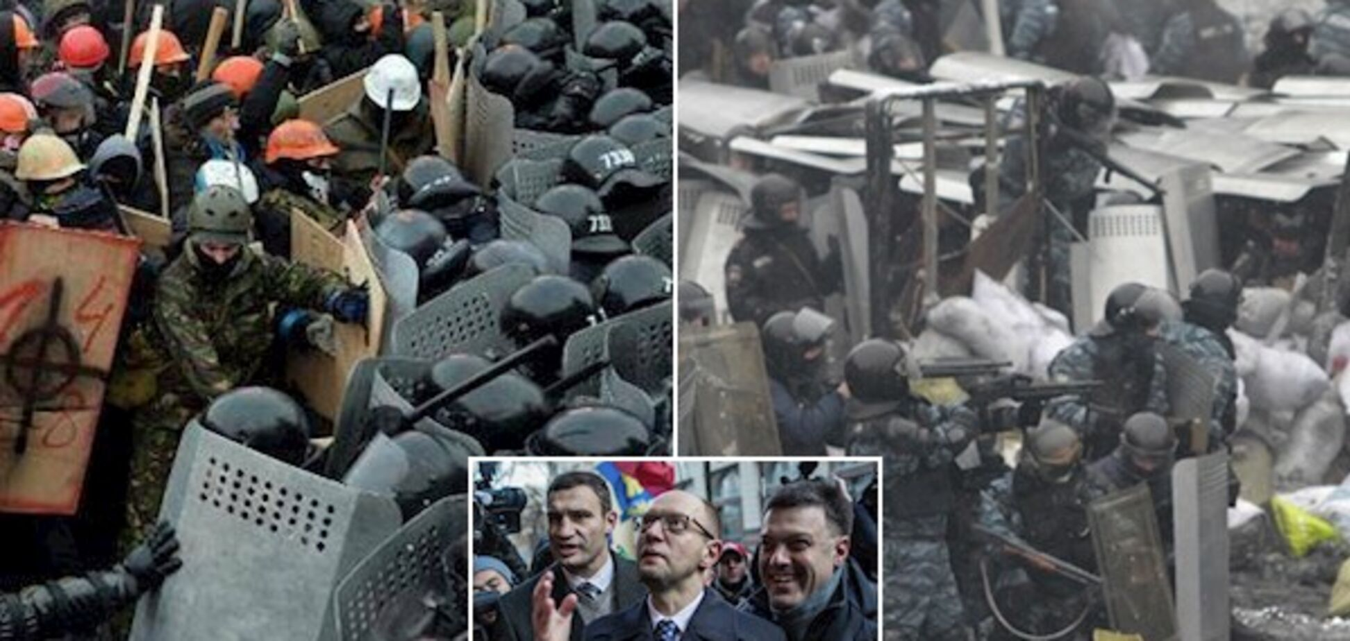 'Революцію робили інші': журналіст пояснив, хто більше всіх виграв від Майдану