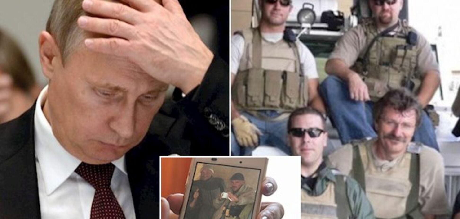 Внезапную болезнь Путина связали с разгромом 'Вагнера' в Сирии
