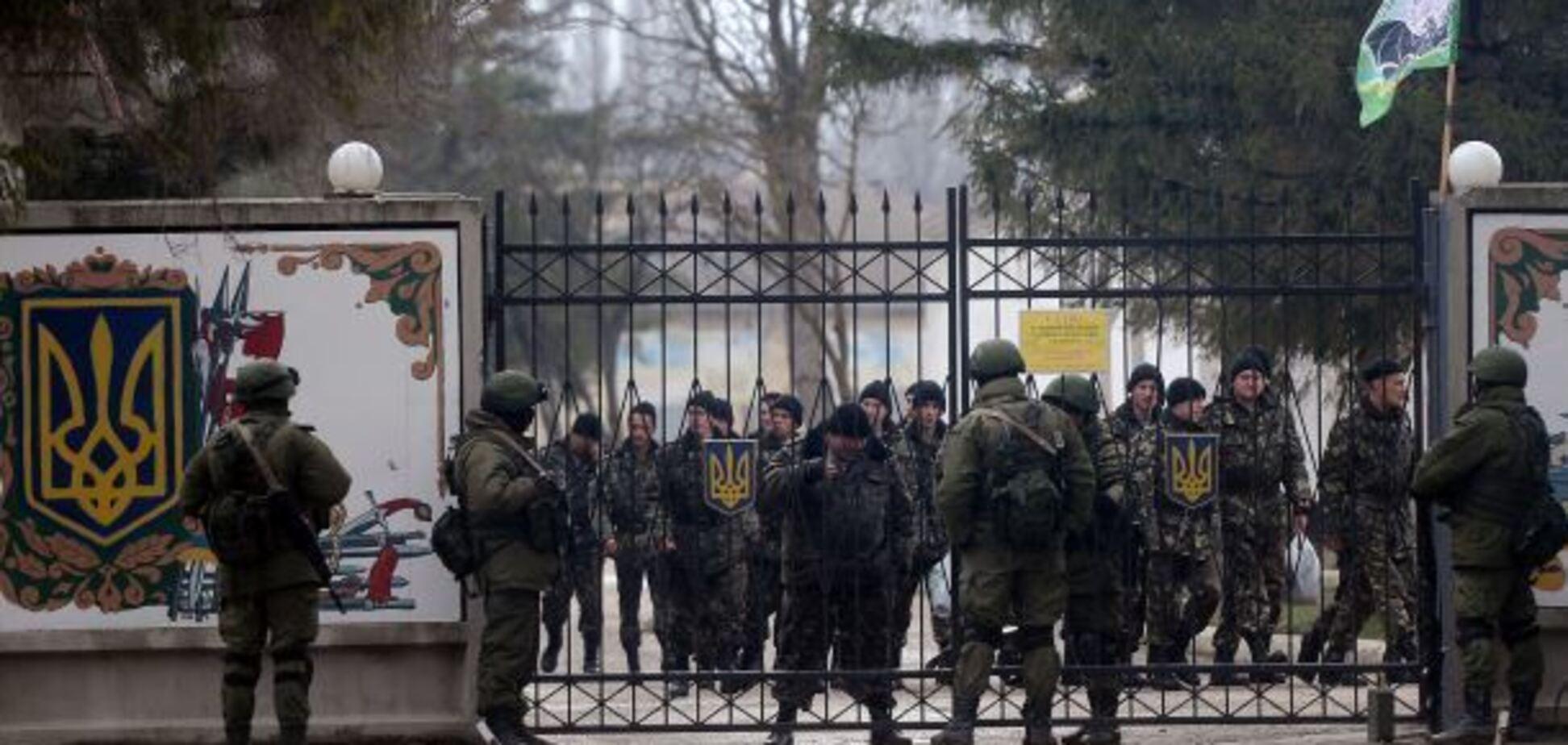'Мистецтво гібридної війни': український військовий пояснив, чому Крим віддали без бою