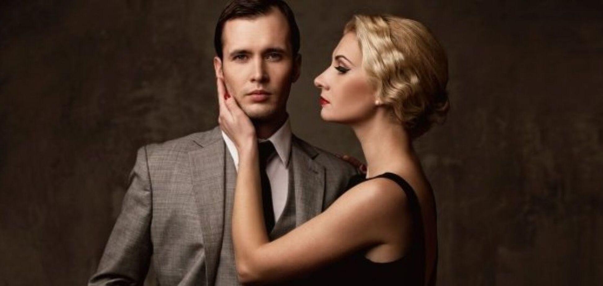 Женский шланг: как отвечать на претензии мужчины