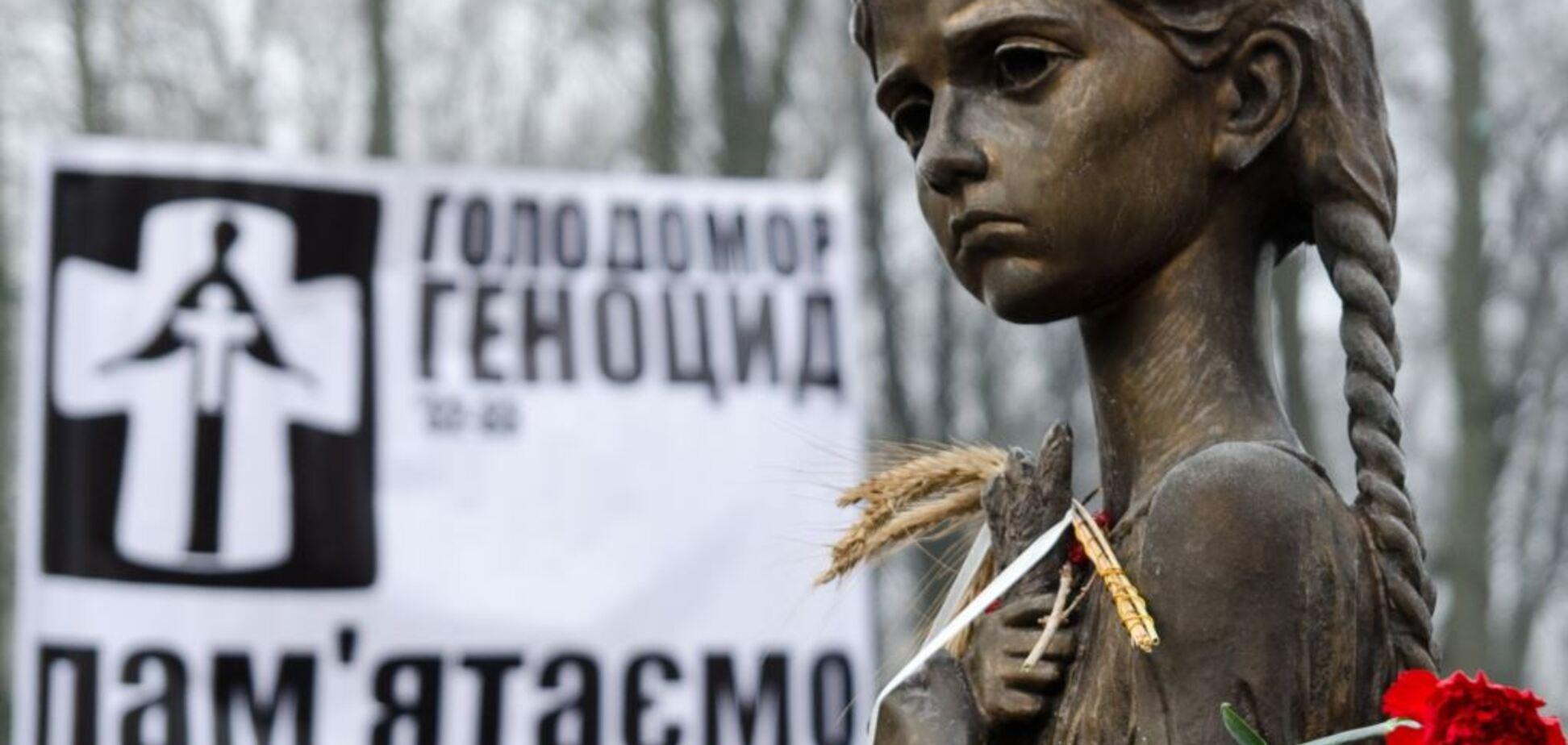 Сталин - убийца: еще один штат США признал Голодомор геноцидом