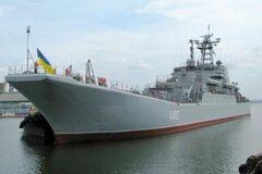 'Техніка РФ - більший мотлох': у Раді відповіли на звинувачення щодо кораблів ВМС в Криму