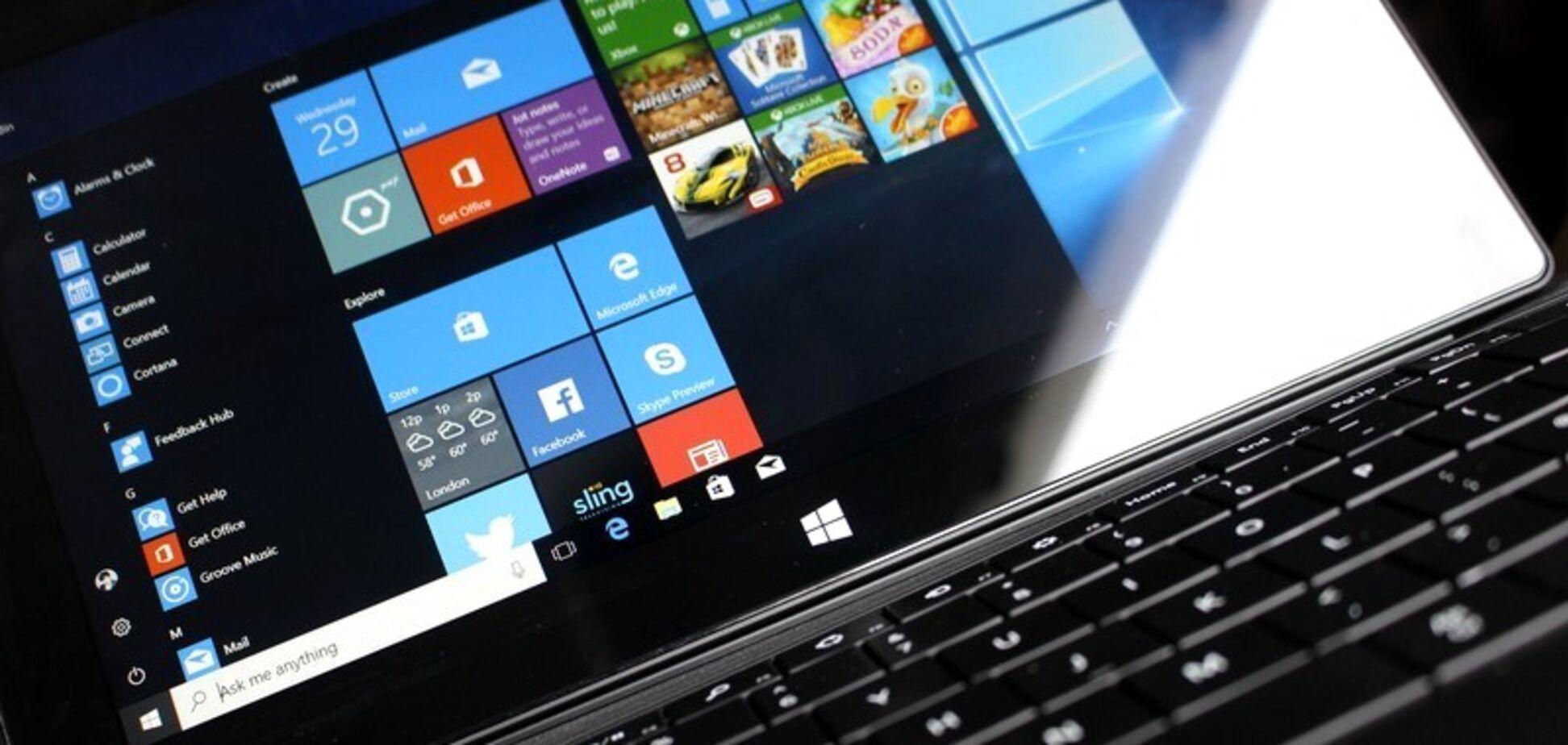 Хакеры взломали 'неприступную' защиту Windows 10
