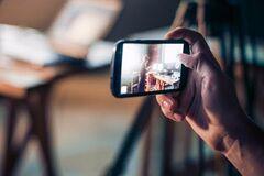 Коли вас можуть знімати на фото і відео без дозволу