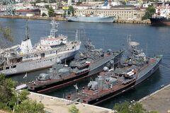 Кораблі України в Криму назвали 'мотлохом': як насправді