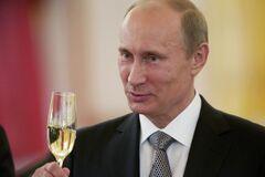 'Джамахер такий': Чичваркін сповістив про долю Путіна після відходу з Кремля